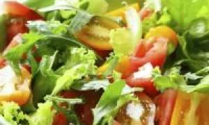 Рекомендуемая лечебная диета при Хеликобактер пилори