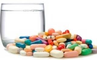Какие таблетки от тяжести в желудке лучше всего?