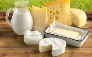 Какие молочные продукты можно употреблять при панкреатите?