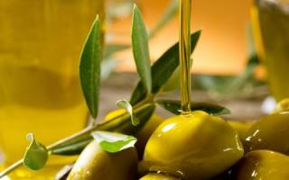Можно ли оливковое масло при панкреатите?