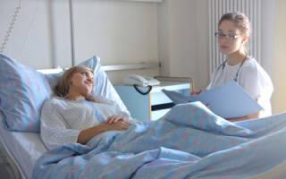 Стандарты и курс лечения панкреатита в стационаре