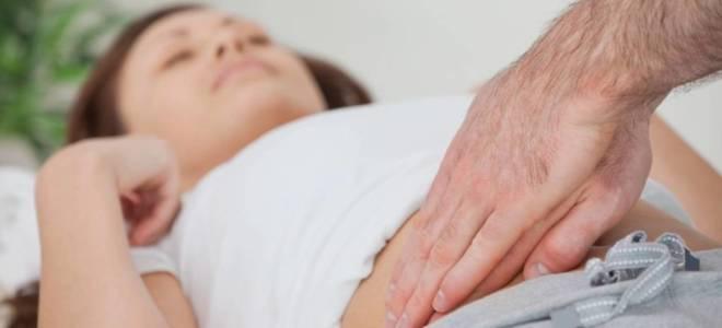 Абдоминальная боль: диагностика и лечение