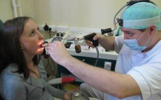 Почему после еды появляется ком в горле и как вылечить болезненное состояние?