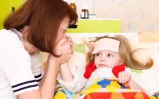 Какими лекарствами можно помочь ребенку при тошноте и рвоте