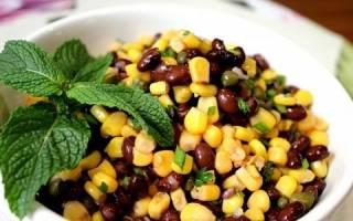 В каком виде едят кукурузу при панкреатите?