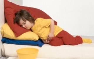Причины, по которым у ребенка ночью болит живот