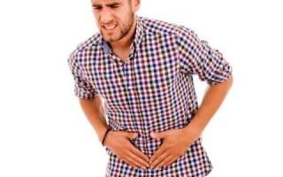 Что делать при ноющей или режущей боли внизу живота у мужчины