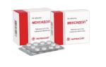 Действие препарата мексидол при панкреатите