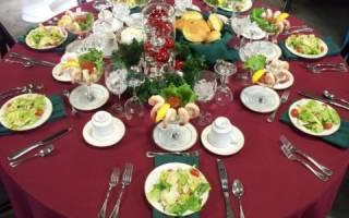 Правила приготовления блюд к празднику (Новому году) для больных панкреатитом