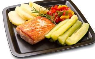 Принципы правильного питания при гастрите желудка
