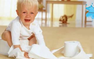Чем лечить запор у ребенка после введения прикорма?