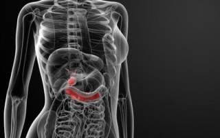 Что такое уплотнение поджелудочной железы?