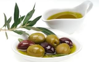 Эффективно ли применение оливкового масла при запорах?
