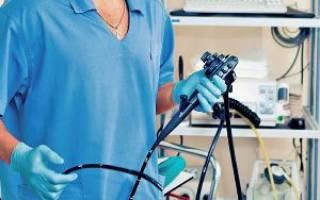 Как проводится гастроскопия желудка без глотания зонда?