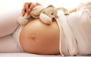 Симптомы и лечение пупочной грыжи после беременности