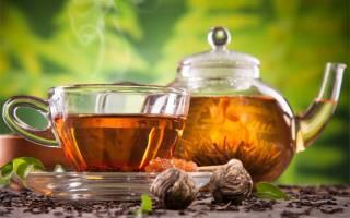 Зеленый чай при гастрите- можно ли пить и как правильно заваривать?
