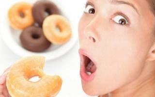 Причины урчания в животе после еды