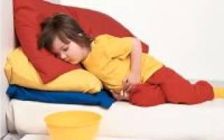От чего появляется рвота, понос у ребенка и какие способы лечения самые эффективные?