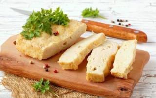 Способы приготовления мясного суфле при панкреатите