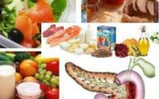 Что из продуктов любит поджелудочная железа?
