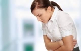 Что такое атония кишечника?