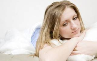 Причины тошноты по утрам у женщин и мужчин