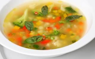 Что можно кушать при панкреатите: список разрешенных продуктов