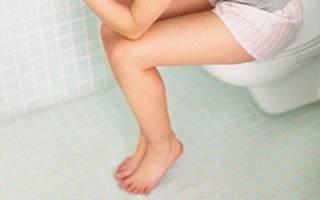 Почему возникает запор при беременности во втором триместре?