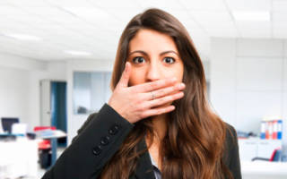 Причины и лечение частой отрыжки после еды без запаха
