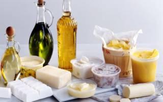 Правила употребления масла при панкреатите в пищу