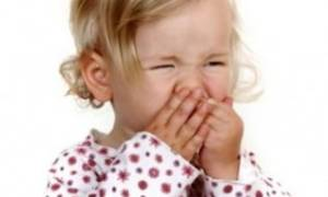 Если часто возникает отрыжка у ребенка после еды