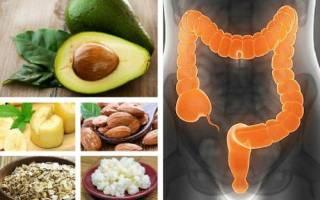 Лечебная диета при синдроме раздраженного кишечника