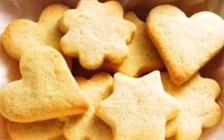 Какое печенье можно при панкреатите?