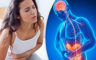 Симптомы и лечение колита кишечника