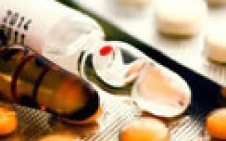 Действие препарата Спазмол при панкреатите