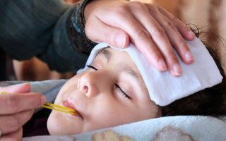 Основные признаки сальмонеллеза у взрослых и детей