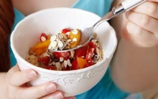 Что можно есть при остром панкреатите?