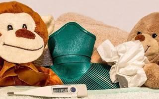 Причины и лечение поноса с кровью и слизью у малыша
