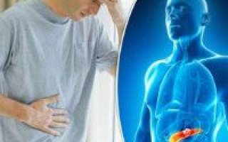 Как снять боль при панкреатите?