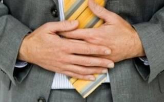 Причины и лечение изжоги у женщин и мужчин