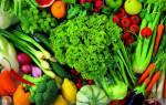 Какие продукты полезны для печени и поджелудочной железы а какие нет?