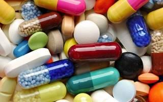 Виды противовоспалительных средств при панкреатитеи и эффективность их использования