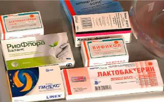 Какие препараты лучше использовать при лечении дисбактериоза кишечника у взрослых?