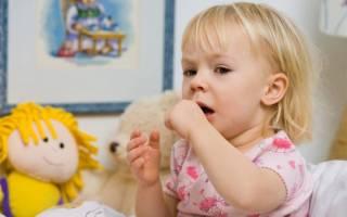 От чегоможет появиться кашель и понос без температуры у ребенка?