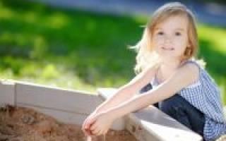 Что делать если появился запор у ребенка до 5 лет