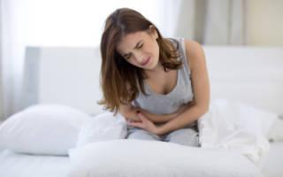 Симптомы и лечение частых спазмов кишечника