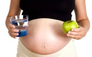 Как вылечить изжогу во время беременности дома