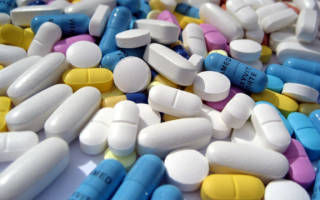 Какие препараты необходимо принимать при остром панкреатите?