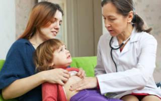 Как определить причину боли в боку у ребенка по ее локализации?