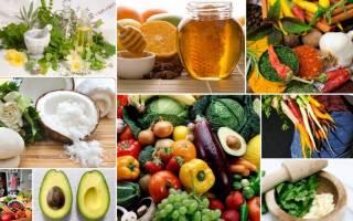 Разрешенные и запрещенные продукты при язве желудка